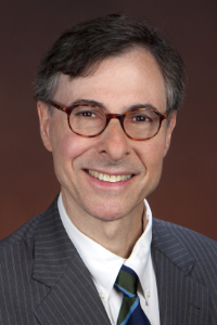 photo of Jeffrey P. Weiss, M.D.